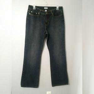 Halogen Bootcut Jeans 8L